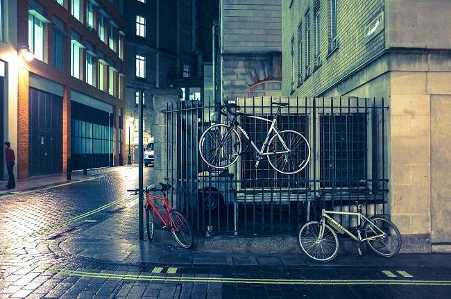 Photographie Street Urban Gaetan Haugeard