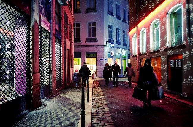 maxence lebreux   Street