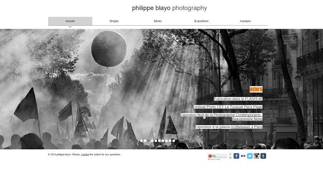 Philippe Blayo Street Photography