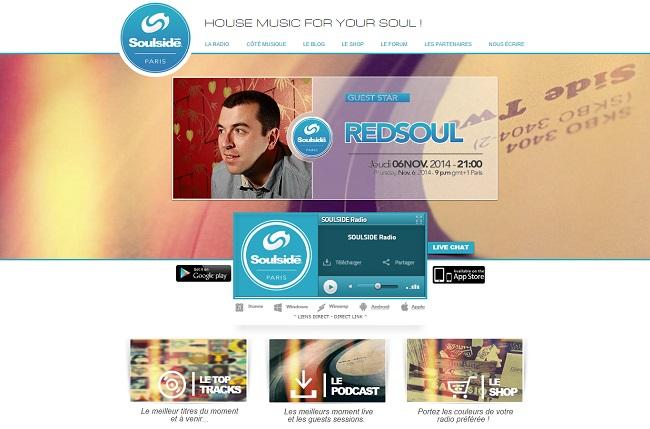 SOULSIDE Radio