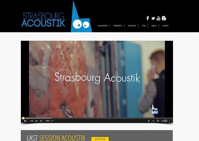 Strasbourg Acoustik