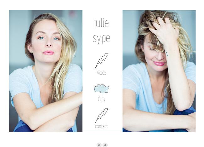 Julie Sype