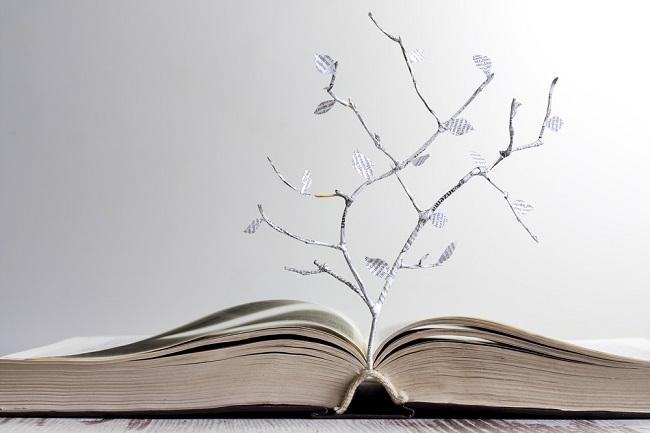 Lire pour s'inspirer