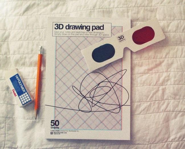 Kit de dessin en 3D