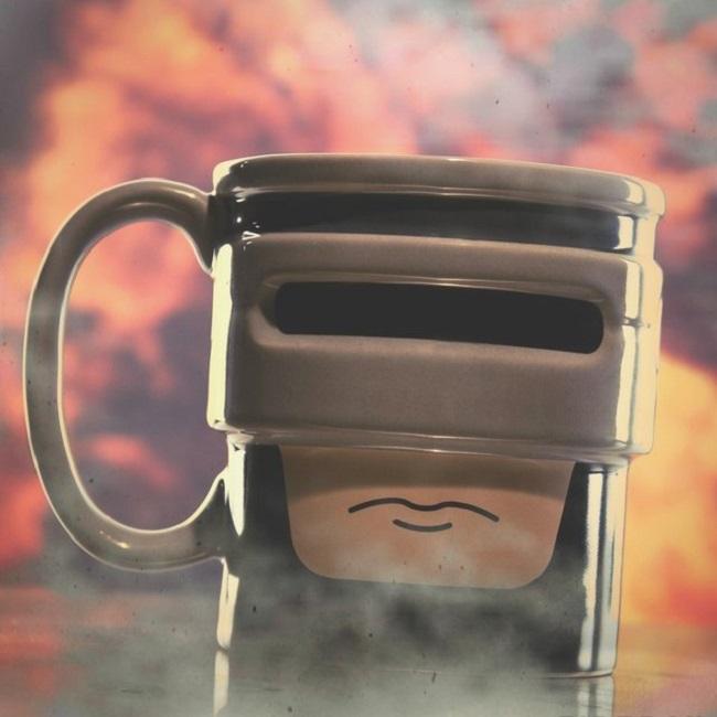 Tasse Robocop