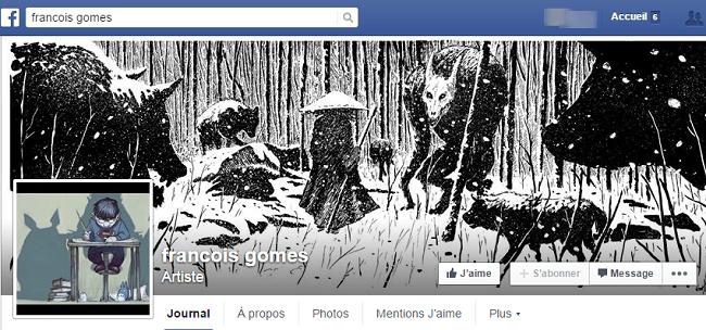 francois gomes sur facebook