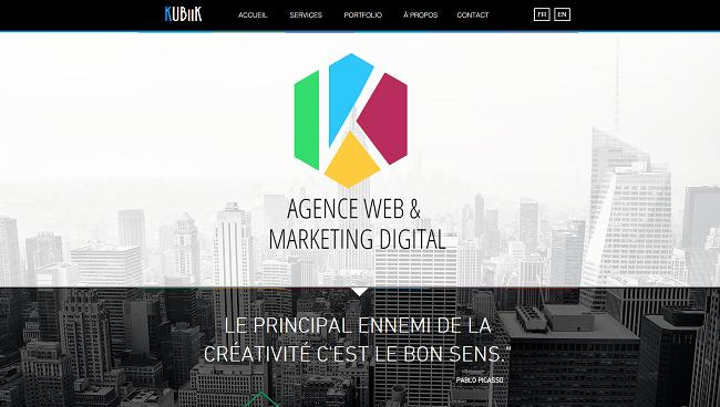 Accueil-KUBiiK-L-Agence-pour-une-image-en-ligne-innovante