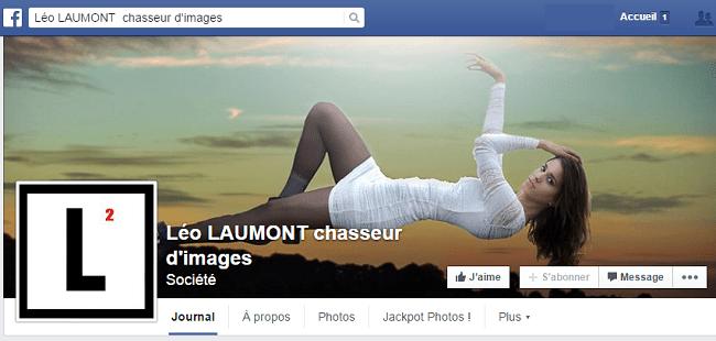 Léo LAUMONT chasseur d images