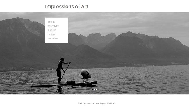 Impressions of Art