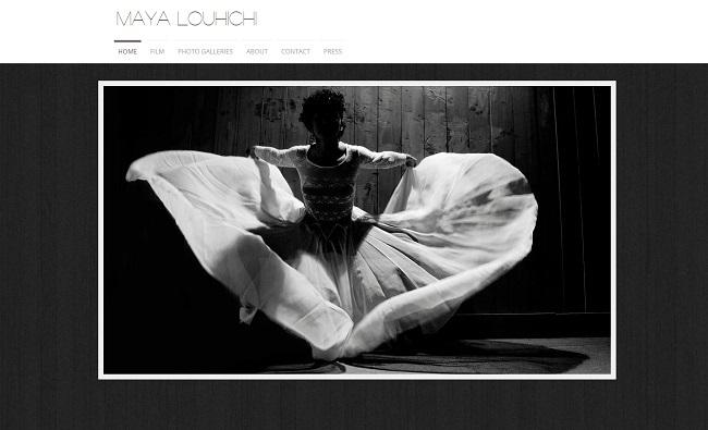Maya Louhichi