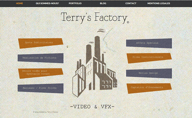 Terry s Factory