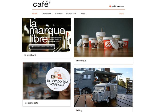 cafe beta