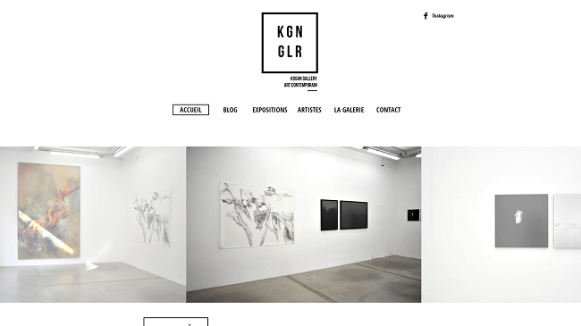 Kogan Gallery