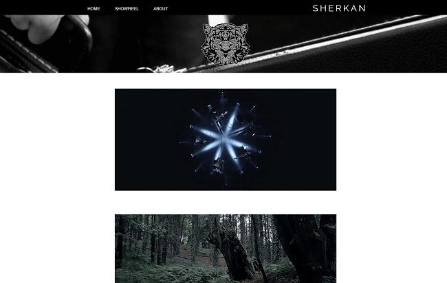 Sherkan Films