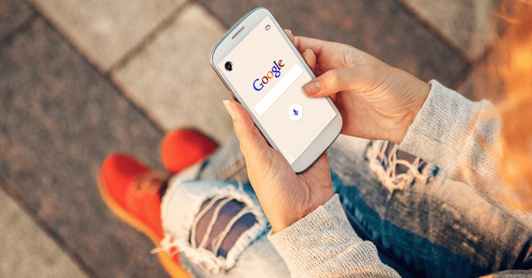 Google récompense les sites mobiles