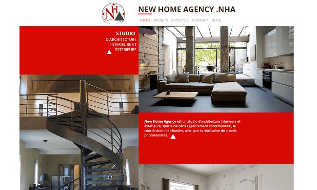 new home agency architecte interieur lyon