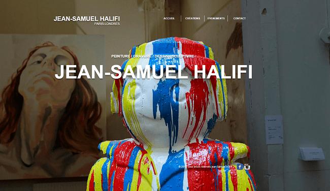 Jean Samuel Halifi
