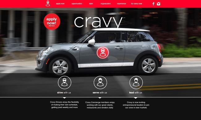 Cravy People   The Cravy Organization