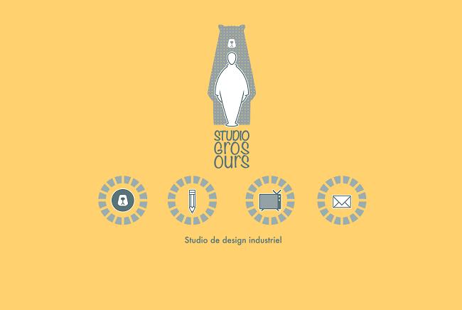Studiogrosours Studio de design industriel