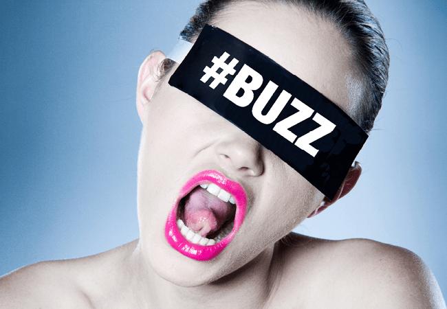 #Buzz
