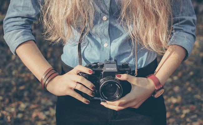 5 astuces pour augmenter l'impact de vos photos