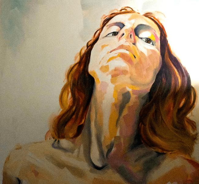 Peintures de Jean Samuel Halifi1