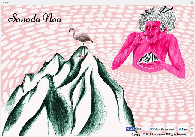 Sonoda Noa