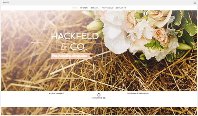 Hackfeld