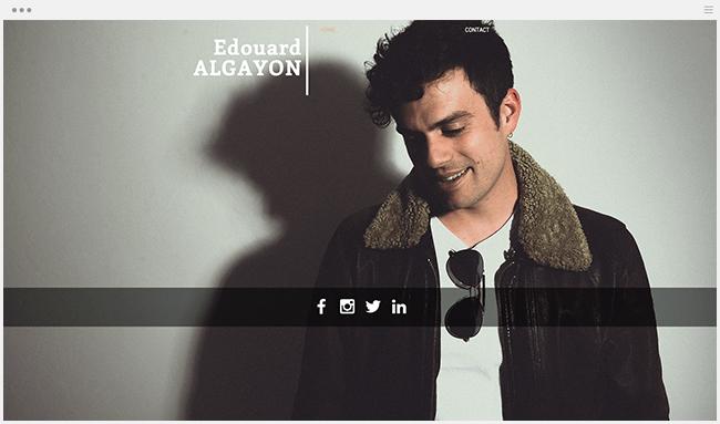 Edouard Algayon