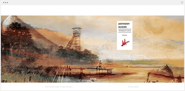 Anthiny Auguier