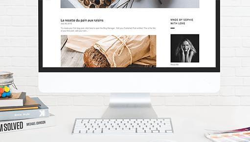 7 bonnes raisons de cr er un blog pour votre entreprise wix for Quelle entreprise creer en 2016