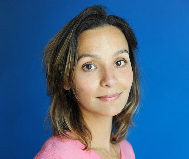 Samantha Jérusalmy Journée de la Femme