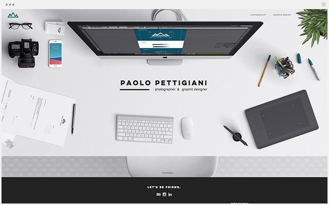 Paolo Pettigiani Design