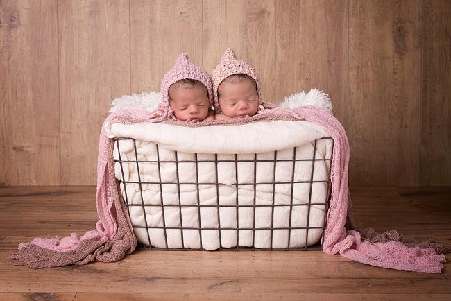 Photographie bébés emeline Pajot