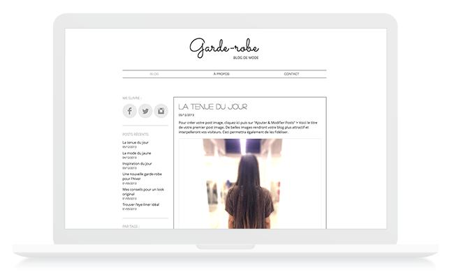 créer un blog pour faire connaître son entreprise