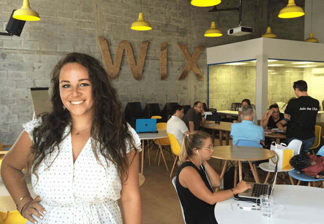 Les bonnes pratiques d'email marketing de Wix par Nastasia