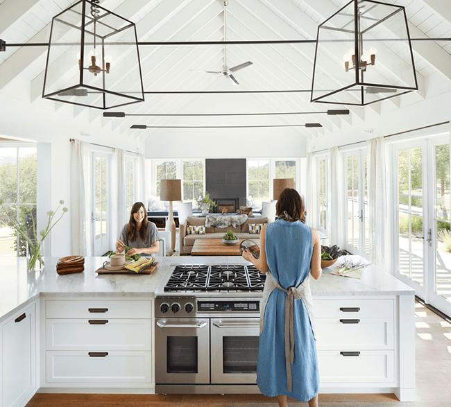 comment le design a changé nos intérieurs cuisine