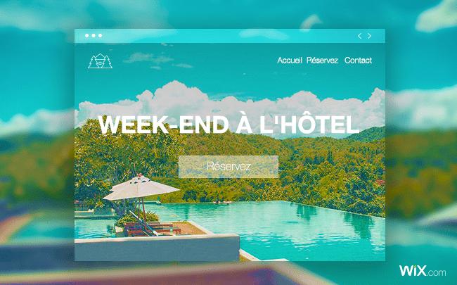 10 sites d'hôtels très accueillants