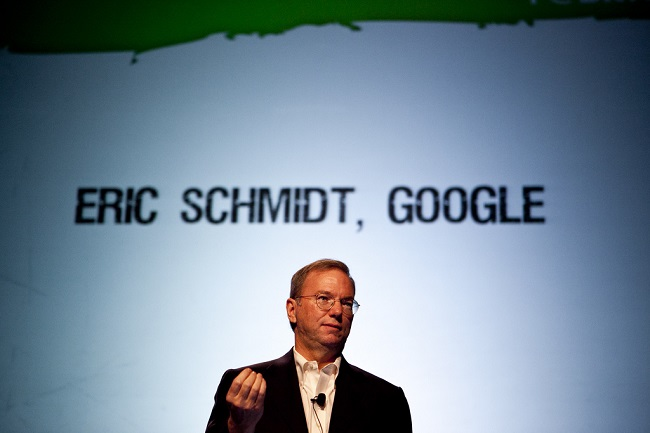 Google présentations PDG wix