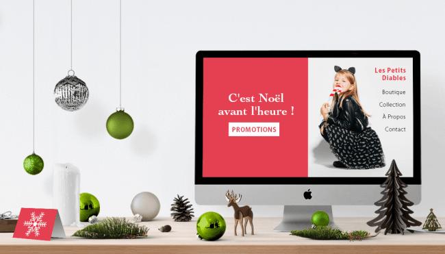 7 astuces pour augmenter vos ventes en ligne ecommerce pendant les fêtes
