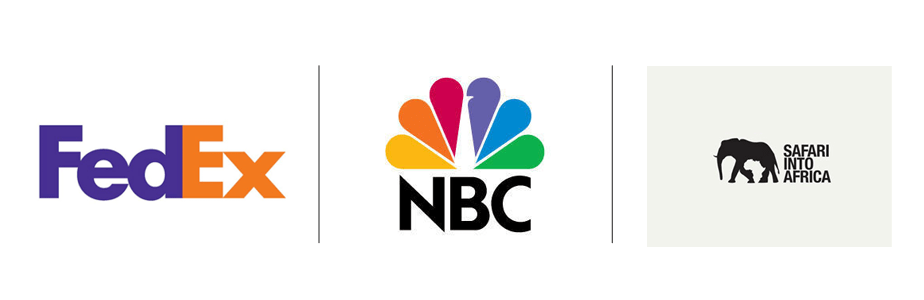FedEx, NBC et Safari Into Africa