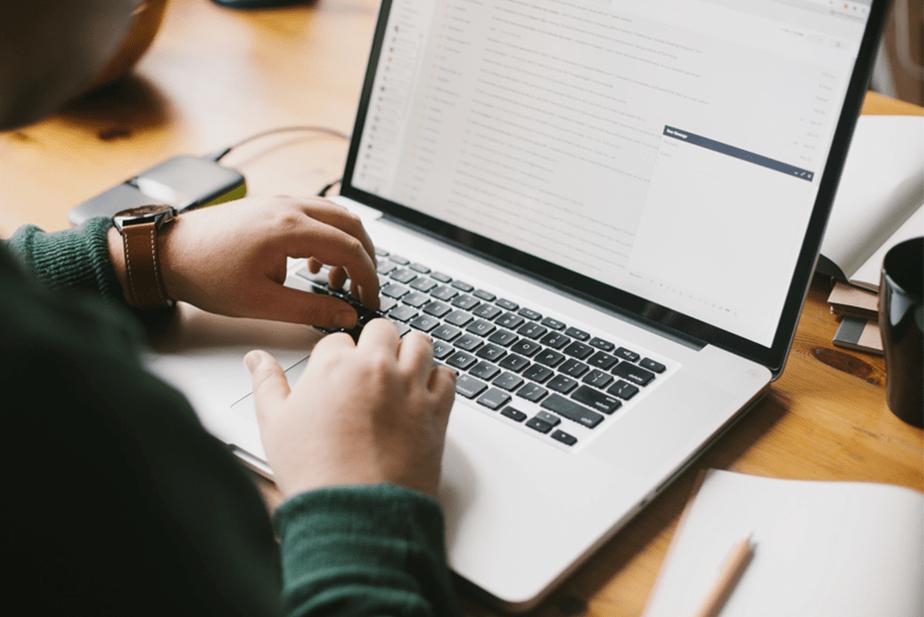 Personnalisez vos emails