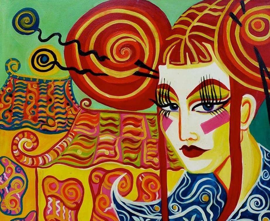 Zigou artiste