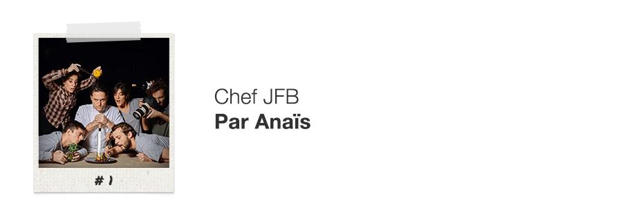 Chef JFB