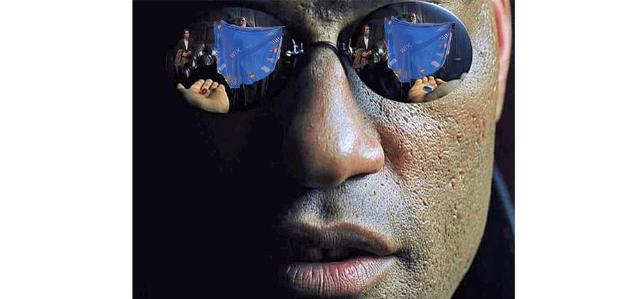 Opher et Matrix