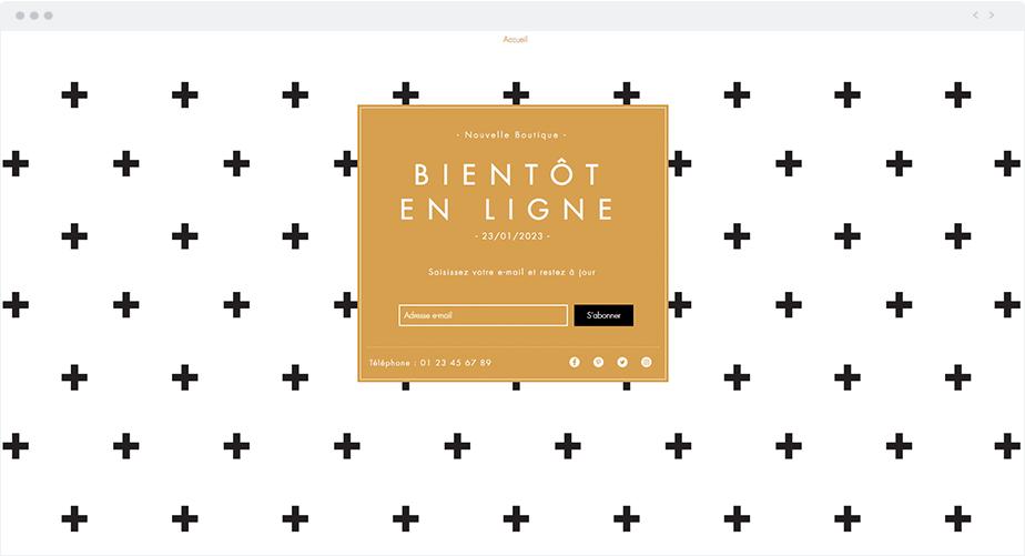 Tendances web design 2018 - Décoration