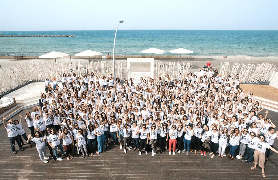 Les locaux Tel Aviv