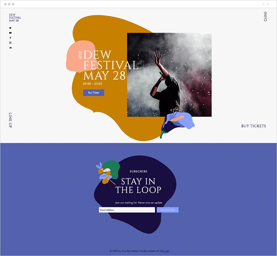 Tendances web design